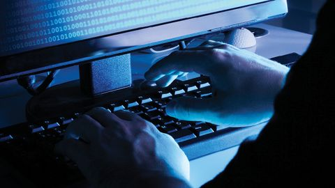 20 Years After 9/11: Police And Cyberterror