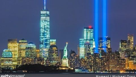 20 Years After 9/11: Why Young People Should Never Forget 9/11