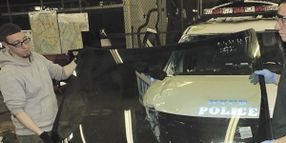 How the NYPD Saves Money On Vehicle Repair And Maintenance