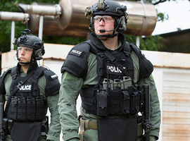 Body Armor Protection Levels: What Do They Mean? Which One is Right for You?