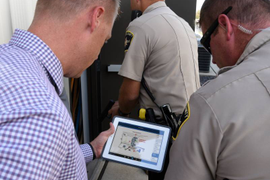The Top 5 Facts About Public Safety Mobility