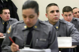 Trends in Training: Police Innovate While Critics Irritate