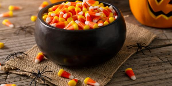 Policing On Halloween: Balancing Safety and Fantasy