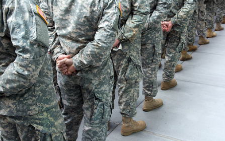 Why American Military Veterans Make Great Police Officers