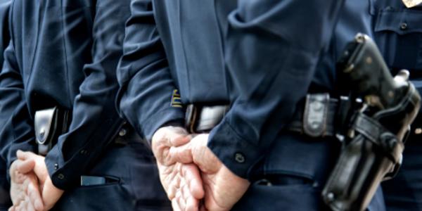 Amid Anti-Police Rhetoric, Police Remain Vigilant Public Safety Servants