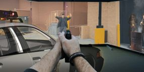 IACP 2019: Adding More Realism to Training Simulators