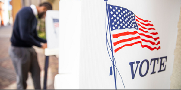 Stuck in the Middle: Policing in a Politically Charged Election Season