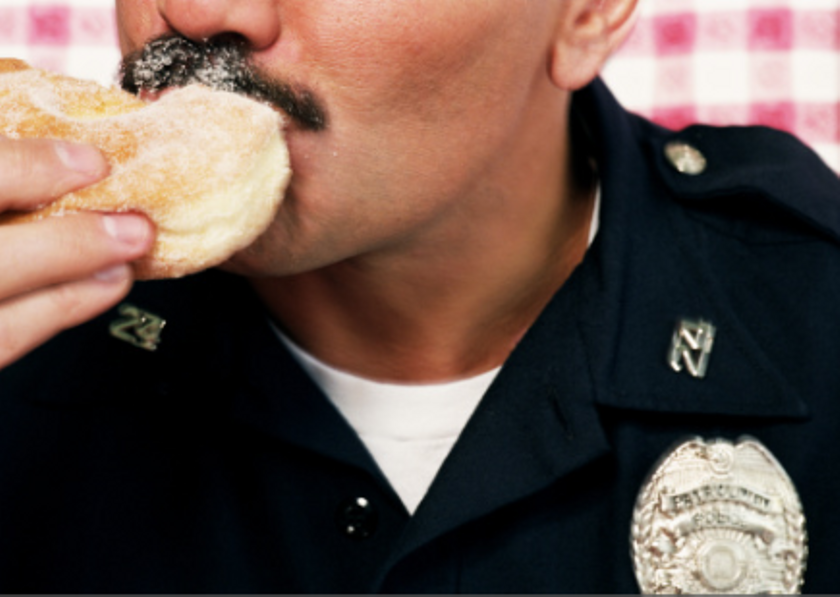 Police Humor: Finding the Funny in Challenging Times