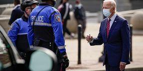 The Biden Threat to Law Enforcement
