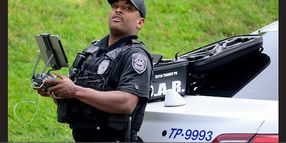 What Police Commanders Need to Know About Implementing a Drone Program