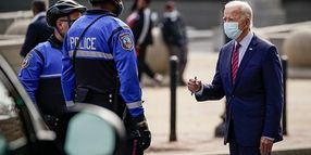 5 Policing Initiatives the Biden Administration is Likely to Tackle