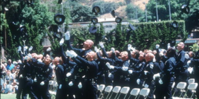Hiring (and Keeping) Good Cops in an Era of Anti-Police Sentiment