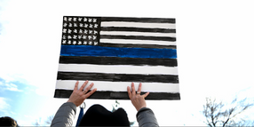 Americans Support Police Well Beyond National Law Enforcement Appreciation Day