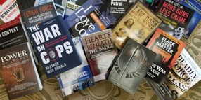 """10 """"Must Read"""" Books for Law Enforcement Officers"""