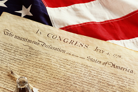 On Independence Day, Words of Wisdom from American History