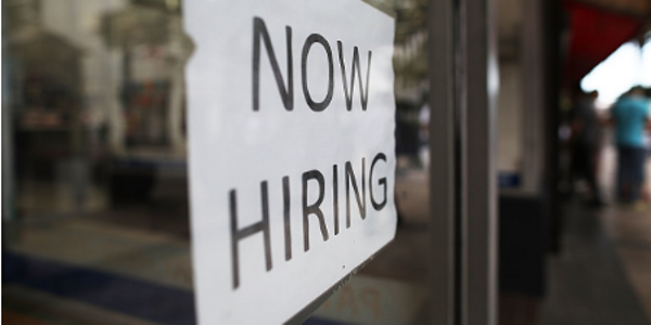 """Addressing the """"Hiring Crisis"""" in Law Enforcement"""