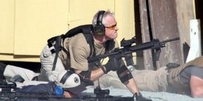 An Argument for Equipping More Police Officers with Patrol Rifles