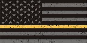Dispatchers and Call Takers: Thanks to (and Support for) the Men and Women on the Thin Yellow Line