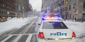 Tips for Safety on Patrol in Severe Winter Weather