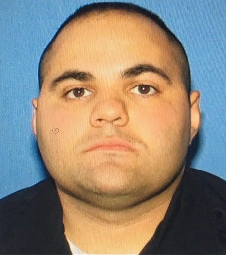 Deputy Nick Theofanopoulos was killed in a head-on crash on his way to work.  - Photo: Cook County Sheriff's Department