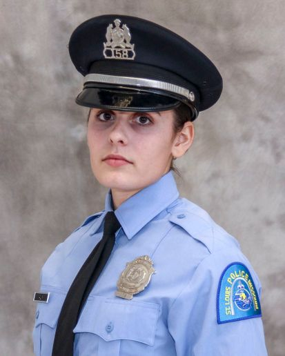 Officer Katlyn Alix