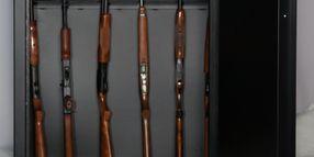 SHOT Show 2019: GS1 Gun Safe From MedixSafe Secures Firearms for Law Enforcement