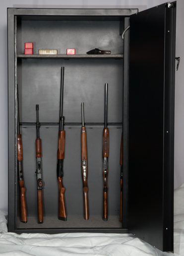 MedixSafe GS1 Gun Safe  - Photo: MedixSafe