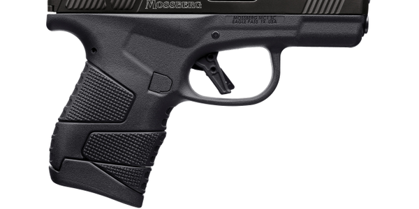 The new Mossberg MC1sc (subcompact) is a full-featured, 9mm concealed carry handgun.