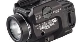 SHOT Show 2019: Streamlight Introduces Rail-Mounted TLR-8 G