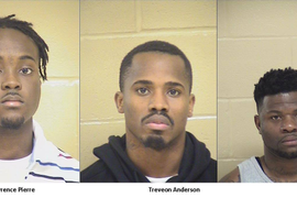 3 Suspects Arrested in Murder of Louisiana Officer Chatéri Payne