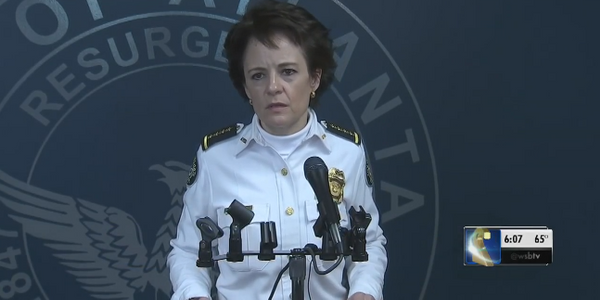 Atlanta Chief Praises Public Safety Response to Super Bowl