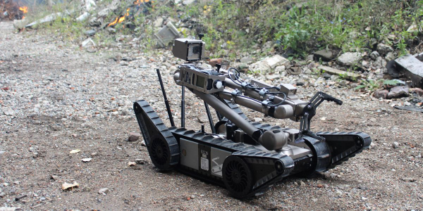 FLIR Systems entered into a definitive agreement to acquire Endeavor Robotics. Upon closing of...