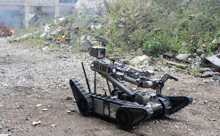 FLIR Systems entered into a definitive agreement to acquire Endeavor Robotics. Upon closing of the acquisition, which is expected in the first quarter of 2019, Endeavor will be part of the FLIR Government and Defense Business Unit's Unmanned Systems and Integrated Solutions division.  - Photo: FLIR