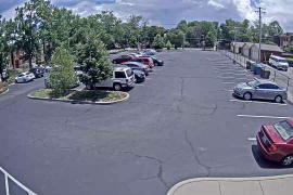 Genetec's Cloud Surveillance Increases Parking Lot Safety