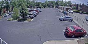 Genetec's Cloud Surveillance Increases Parking Lot Safety