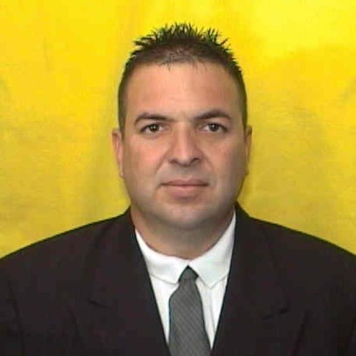 Undercover Puerto Rico Agent Alfred Zanyet-Pérez was killed in a drive-by shooting.