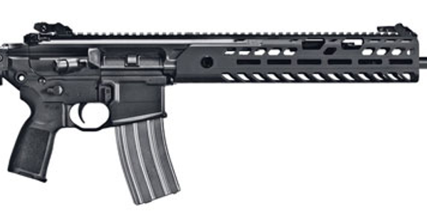 SIG Sauer's Virtus is a modular rifle engineered for the demands of special operations forces.