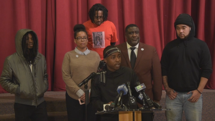 Stephon Clark Activists Want CA Attorney General to Charge Officers