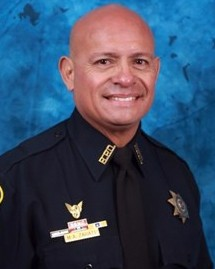 The trial has begun for a man who had reportedly shoplifted a Target store in Harris County (TX) and then led police on a vehicle pursuit that resulted in the death of Officer Marco Antonio Zarate of the Bellaire (TX) Police Department in 2016.  - Image courtesy ofBellaire (TX) Police Department.