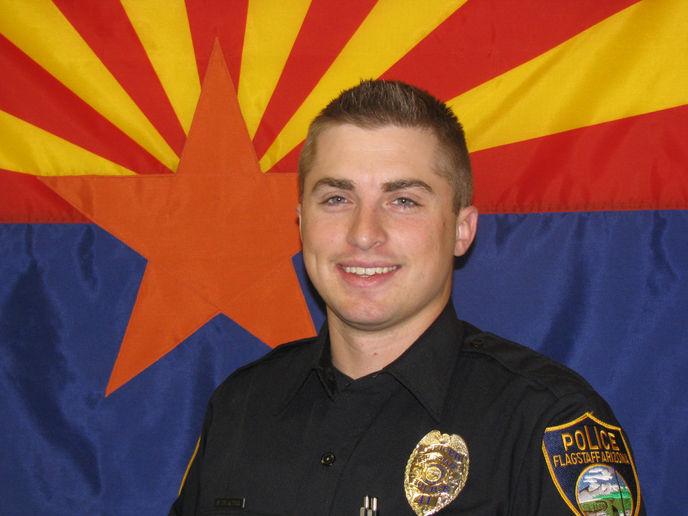 Officer Daniel Beckwith—who had been with the department since July 2014—was on paid administrative leave at the time of his death. The leave was due to Beckwith's involvement in the fatal shooting of an armed subject who had pointed a weapon at a victim and officers.