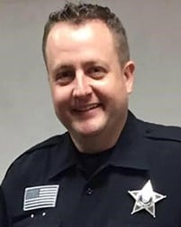 Deputy Sheriff Jacob Keltner had served with the McHenry County Sheriff's Office for 13 years.
