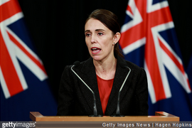 New Zealand to Immediately Ban Many Semi-Auto Rifles, Parts