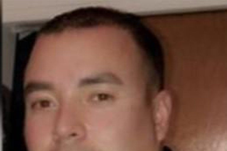 Deputy Peter Herrera of the El Paso County Sheriff's Office died Sunday after being shot...