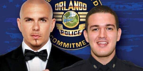 The music artist known as Pitbull will hold a free concert to benefit badly wounded Orlando...