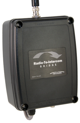 Ritron Radio-To-Intercom Bridge