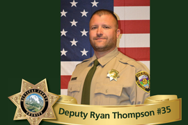 Washington Deputy was Killed by Illegal Immigrant
