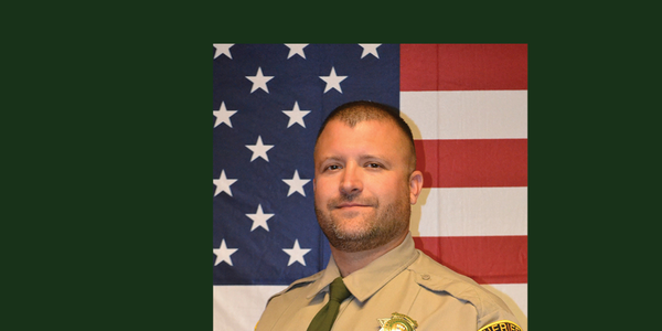 Kittitas County (WA) Sheriff's Deputy Ryan Thompson was killed Tuesday night in a gunfight with...