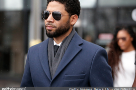 All Charges Against Jussie Smollett Dropped by Prosecutors