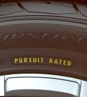 In the tire's development process, Continental focused on extended tread life; grip and response; all-season traction; and durability. The tire isPursuit and Emergency Approved.  -