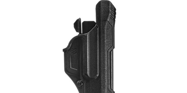Blackhawk Releases New T-Series Duty Holster
